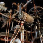 Kunstmaschine Bora Bora