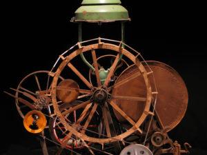 Kunstmaschine Hommage I
