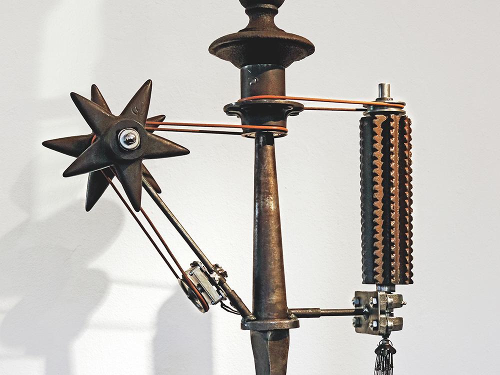 Kunstmaschine Kaiserstern