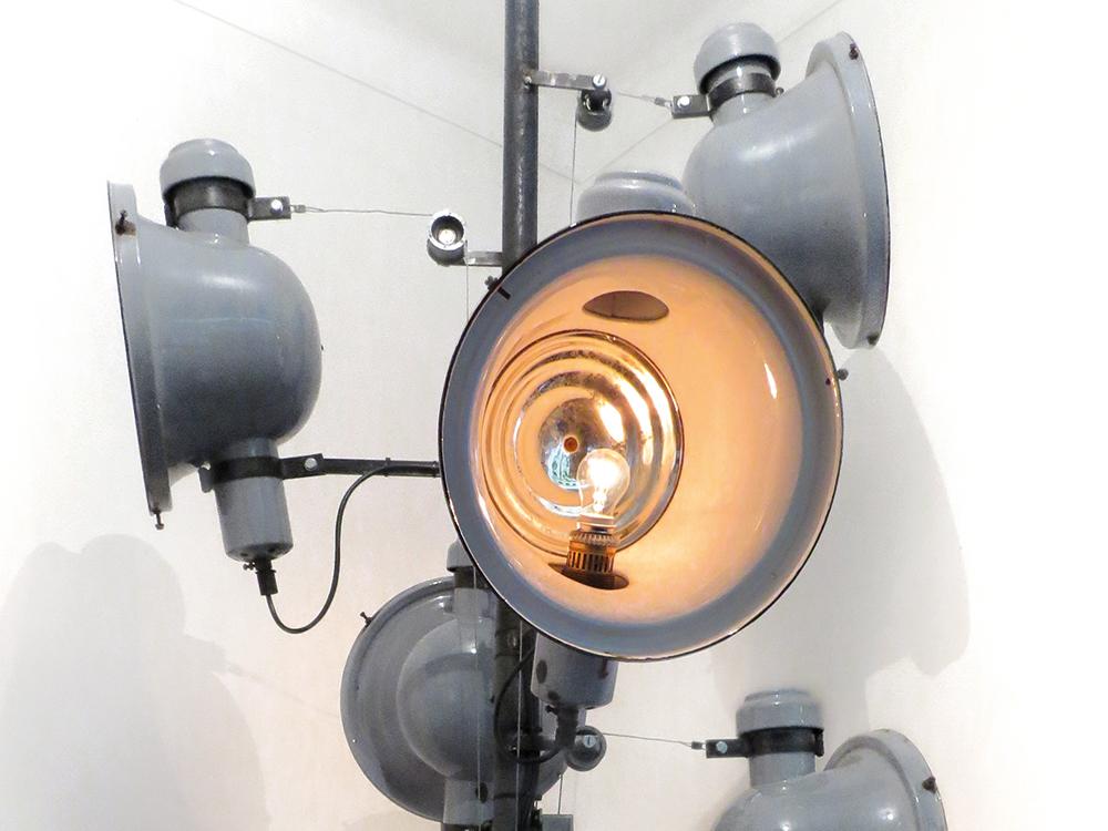 Kunstmaschine Luminaire
