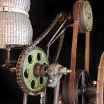 Kunstmaschine Madame France