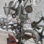 Kunstmaschine (S)Low Tech