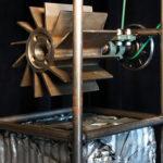 Kunstmaschine Vierklang