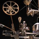 Kunstmaschine Zeitmaschine – time is an ocean